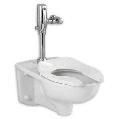 Afwall Ada Retrofit Universal Bowl Elongated Toilet Seat