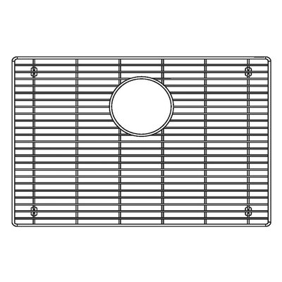 26 x 17 Stainless Steel Sink Grid