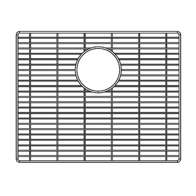 16 x 20 Stainless Steel Sink Grid