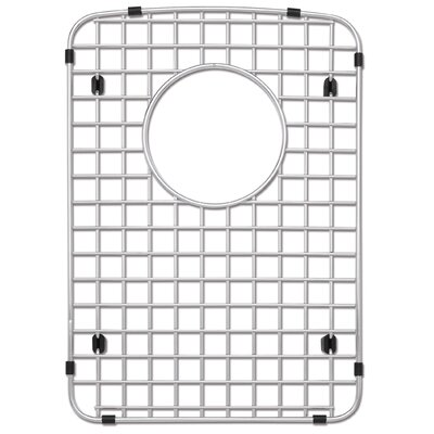 11 x 16 Stainless Steel Sink Grid
