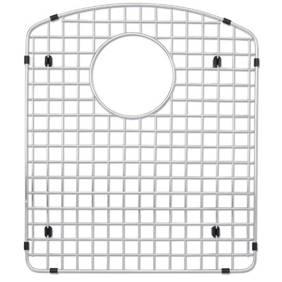 15 x 17 Stainless Steel Sink Grid