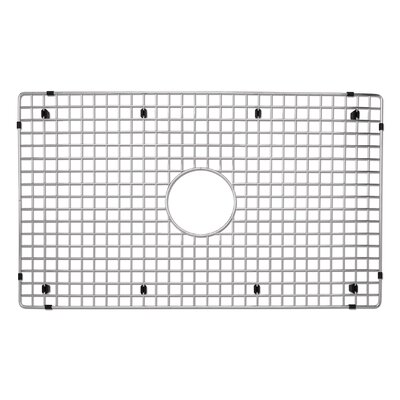 26.75 x 16 Stainless Steel Sink Grid