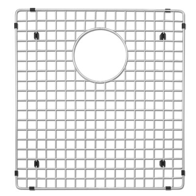 16 x 21 Stainless Steel Sink Grid