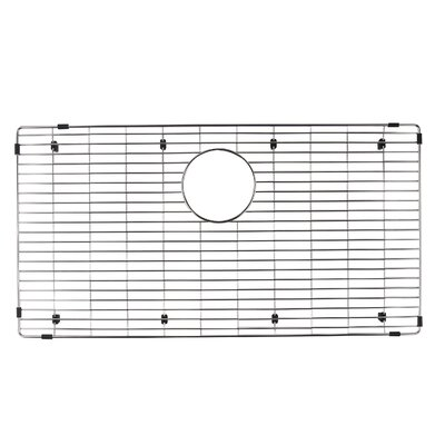Precis 15 x 29 Stainless Steel Sink Grid