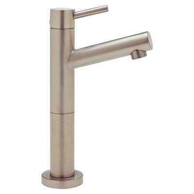 Grace Single Handle Deck Mounted Kitchen Faucet with Side Spray