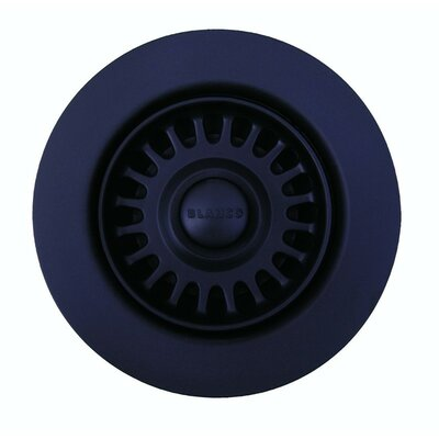 Basket Strainer Finish: Anthracite