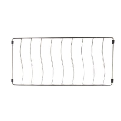 Precis 14.38 x 15.81 Stainless Steel Sink Grid