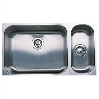 Spex 32 x 18 Bowl Undermount Kitchen Sink