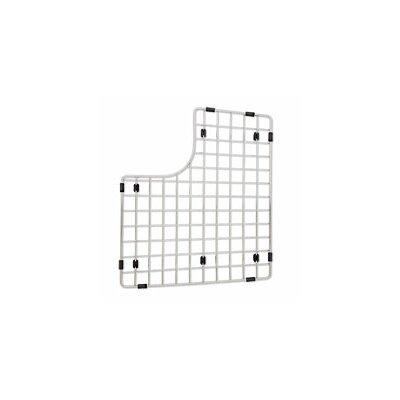 15 x 13 Right Bowl Sink Grid
