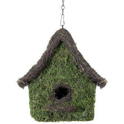 Maison 11 in x 8 in x 10 in Birdhouse 56052