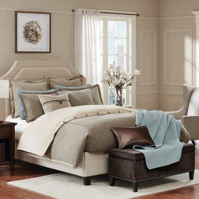 Kingston Comforter Set Size: Twin