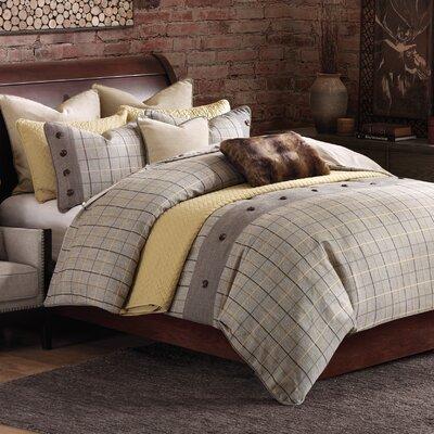 Shadow Mountain Comforter Set Size: Twin