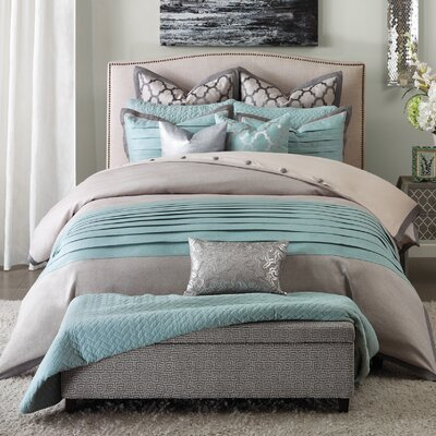 Tranquility Comforter Set Size: King FB10-1018