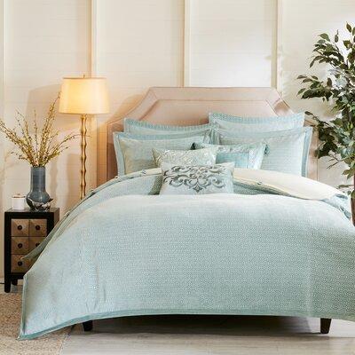 Impressions Comforter Set Size: King