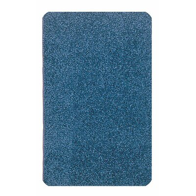 Solid Mt. St. Helens Blueberry Area Rug Rug Size: Rectangle 4 x 6