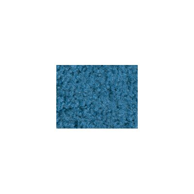 Mt. St. Helens Marine Blue Area Rug Rug Size: Rectangle 4 x 6