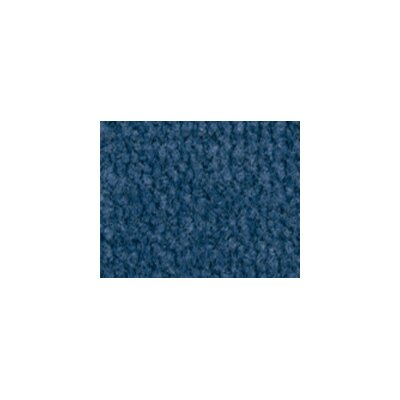 Solid Mt. Shasta Blue Skies Area Rug Rug Size: 4 x 6