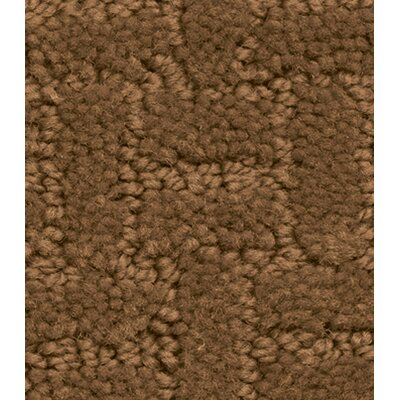 Soft-Touch Texture Blocks Area Rug Rug Size: 84 x 12