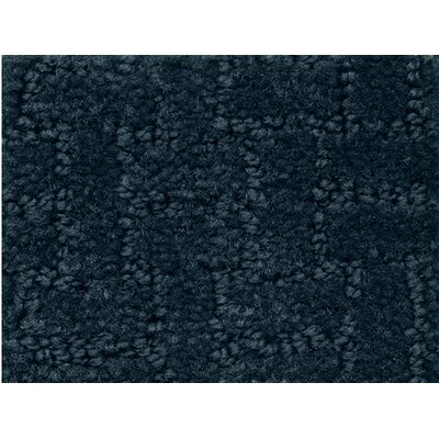 Soft-Touch Texture Blocks Area Rug Rug Size: 6 x 9