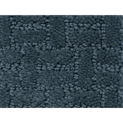 Soft-Touch Texture Blocks Kids Rugs Rug Size: 84 x 12