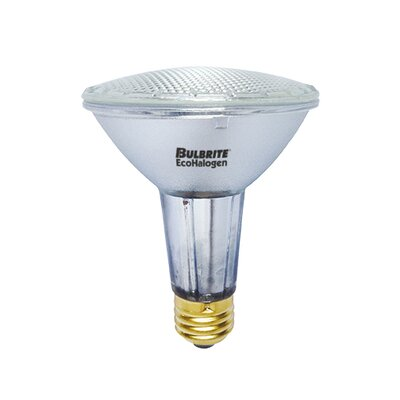 60W Soft White 120-Volt Halogen Light Bulb