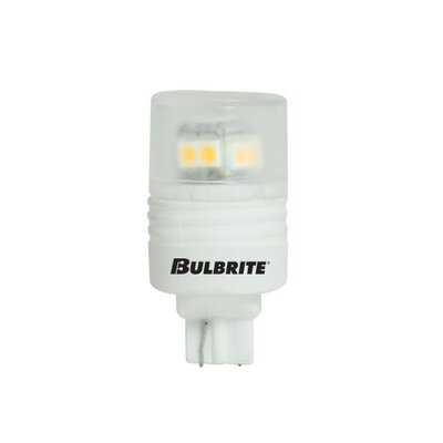 2.5W LED Light Bulb