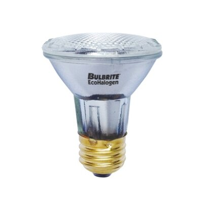 39W 130-Volt Halogen Light Bulb (Set of 8)