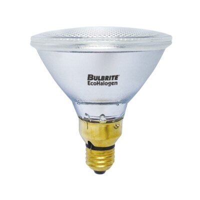 39W 130-Volt Halogen Light Bulb