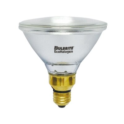 39W 130-Volt Halogen Light Bulb (Set of 5)