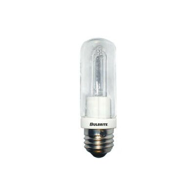 120-Volt Halogen Light Bulb Wattage: 250W