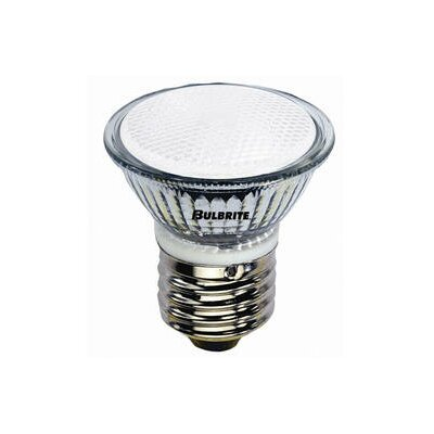 Frosted 120-Volt Halogen Light Bulb (Set of 5) Wattage: 50W