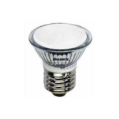 120-Volt Halogen Light Bulb Wattage: 20W
