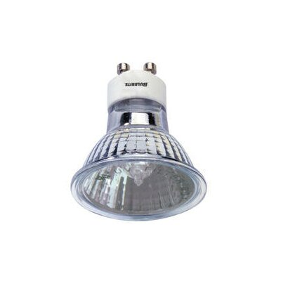 GU10/Bi-pin Halogen Light Bulb Wattage: 50W