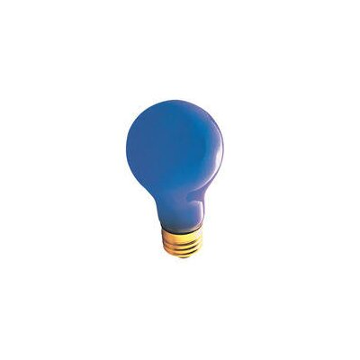 60W 120-Volt Incandescent Light Bulb (Set of 10)