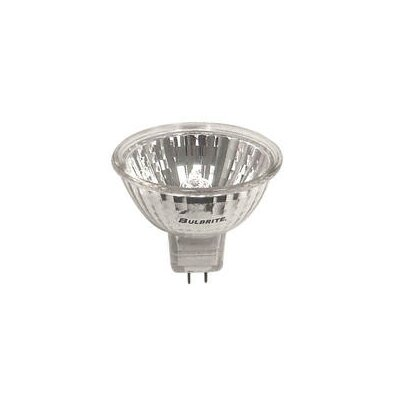 Bi-Pin 75W 12-Volt Halogen Light Bulb
