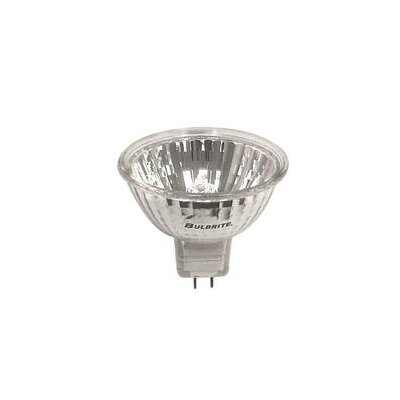 Bi-Pin 12-Volt Halogen Light Bulb (Set of 4) Wattage: 50W