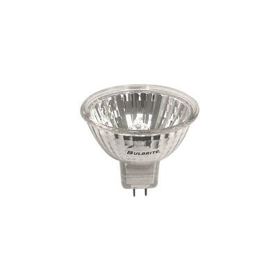 Bi-Pin 24-Volt Halogen Light Bulb (Set of 10) Wattage: 20W