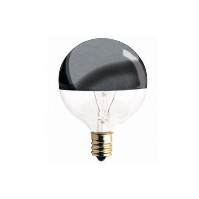 120-Volt Light Bulb (Set of 7) Wattage: 40W