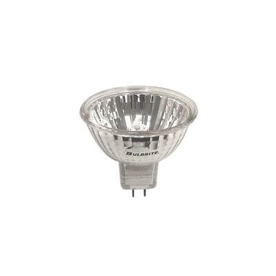 Bi-Pin 12-Volt Halogen Light Bulb (Set of 16) Wattage: 50W