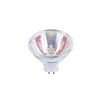 GU4/Bi-pin Halogen Light Bulb (Set of 12) Wattage: 10W