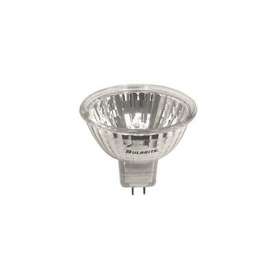 Bi-Pin 12-Volt Halogen Light Bulb (Set of 12) Wattage: 50W