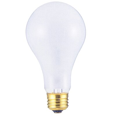 30/ 70/100W 120-Volt Incandescent Light Bulb (Set of 15)