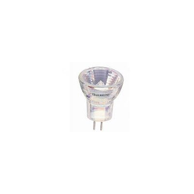 Bi-Pin 20W 12-Volt Halogen Light Bulb (Set of 6)