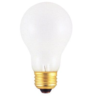 130-Volt (2700K) Incandescent Light Bulb Wattage: 60W