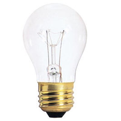 60W 130-Volt (2700K) Incandescent A15 Fan Bulb (Set of 31)