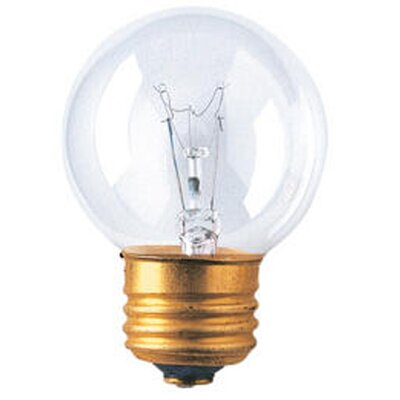Candelabra 25W 130-Volt (2700K) Incandescent Light Bulb (Set of 26)