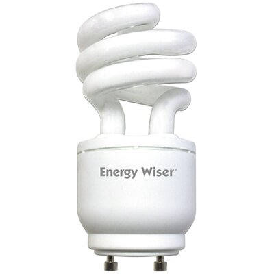 Dimmable 13W 120-Volt (2700K) Compact Fluorescent Light Bulb (Set of 2)