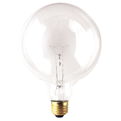 150W 125-Volt (2720K) Incandescent Light Bulb (Set of 8)