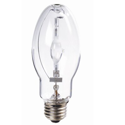 E26/Medium Halide Light Bulb (Set of 2) Wattage: 100W
