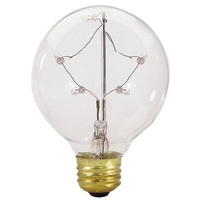 5W Incandescent Light Bulb (Set of 5)